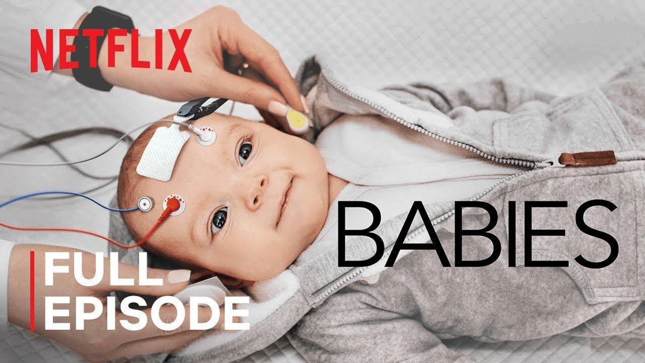 豆瓣8.5分,Netflix纪录片《宝宝的第一年》第二季强势回归!了解自己的孩子是最幸福的事!