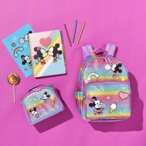 ShopDisney Buy a Backpack, Get a Lunch Box for $8