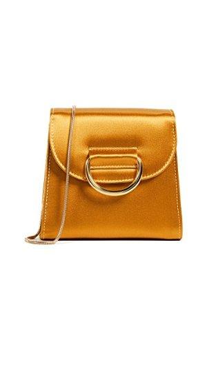 Little Liffner Tiny Box D Crossbody Bag | SHOPBOP