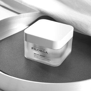 7.5折!每罐约€25!Filorga 菲洛嘉 十全大补面膜2罐 莹润提亮、深层补水