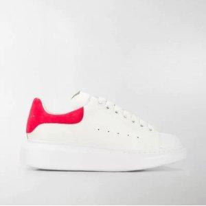 Alexander McQueenoversized sole sneakers