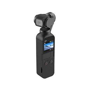 DJIOsmo Pocket 网红vlog神器