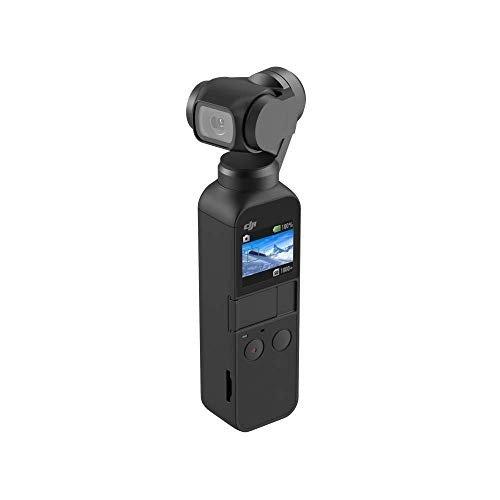 Osmo Pocket 网红vlog神器