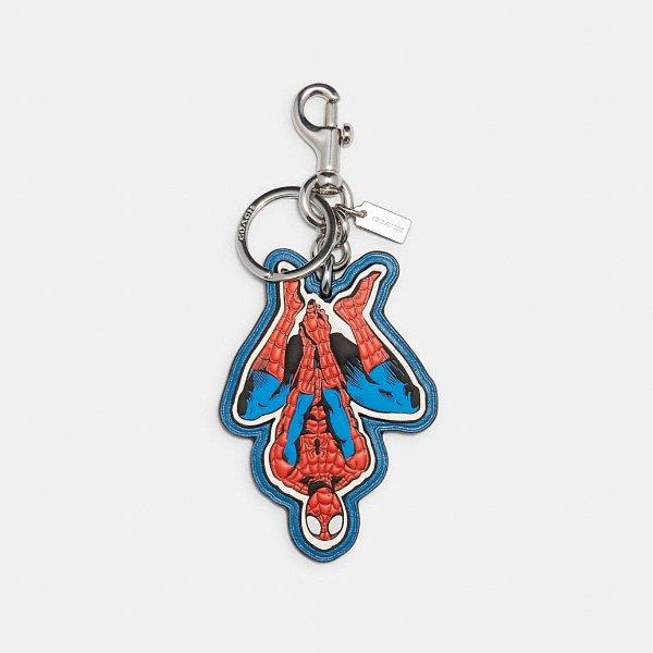 蜘蛛侠钥匙扣