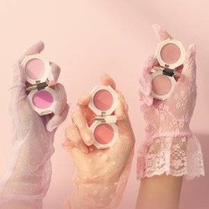 BLOOMING EDITION DUAL PALETTE BLUSHER DUO