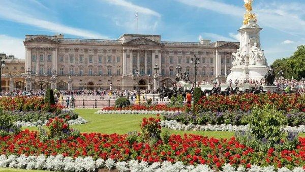 白金汉宫之旅 含换岗仪式观看