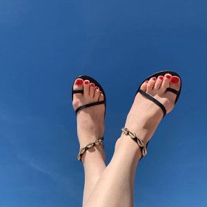 Up to 50% OffMATCHESFASHION.COM Ancient Greek Sandals Sales
