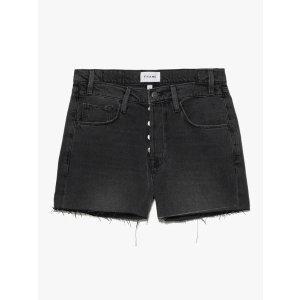 FRAME短裤