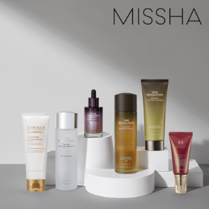 50% Off + Extra 20% OffLast Day: Missha Beauty Products Hot Sale