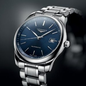LonginesMaster Collection Automatic Blue Dial Men's Watch Master Collection Automatic Blue Dial Men's Watch