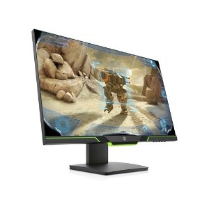 HP27x 电竞显示器