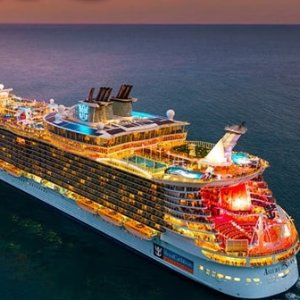 From $357Royal Carribean Sale Up to $1000 to spend + 2nd Guest 60% Off