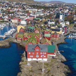 From $432New York / New Jersey to Faroe Islands RT Airfare