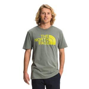 The North Facelogo T恤