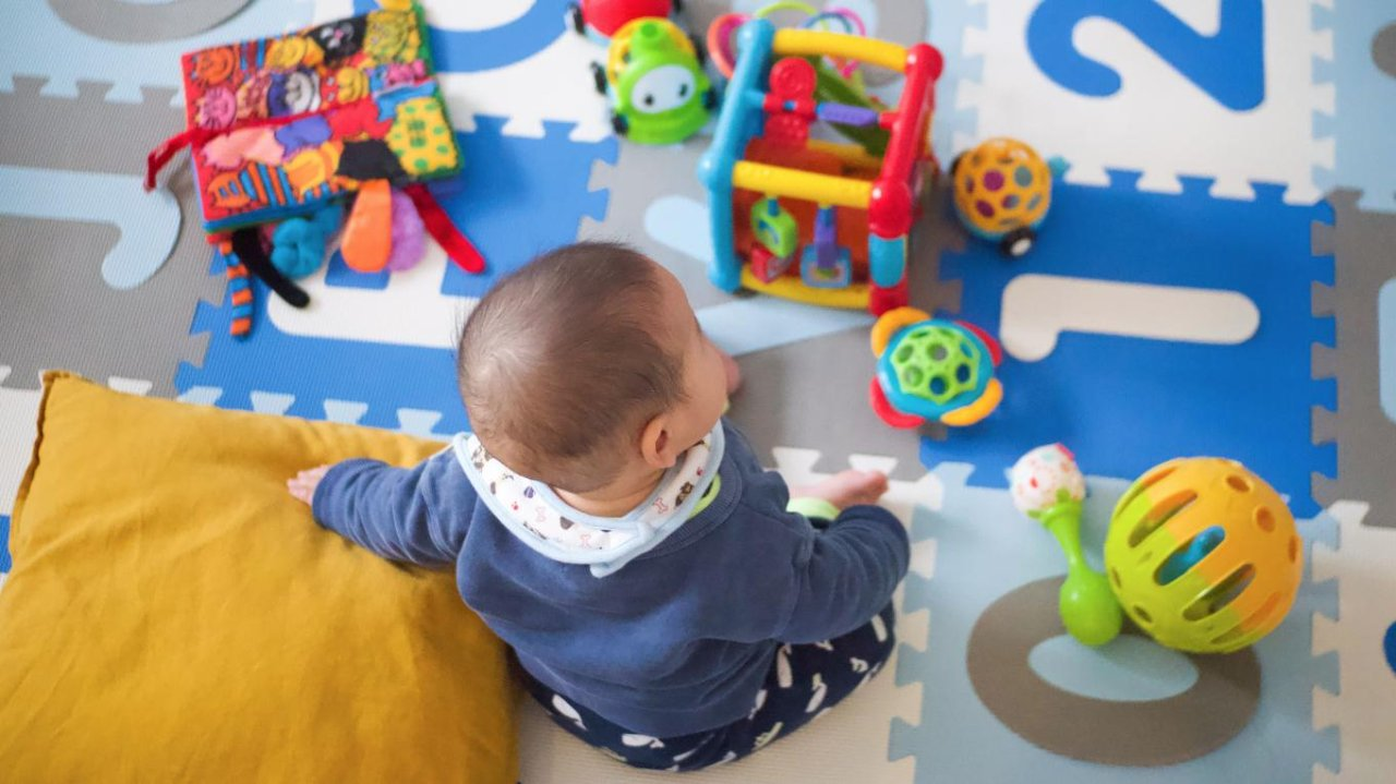 新手妈妈购物清单上的 1 1 1 件物品 (适合一岁以下宝宝) 超全攻略·新生儿必备!Baby & Mommy Essentials
