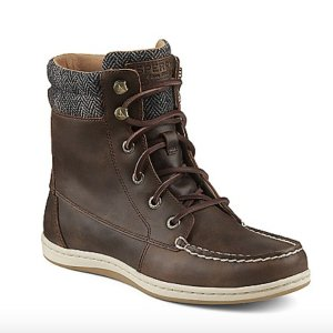 $34.99($119.95)Sperry Women's Bayfish Boots