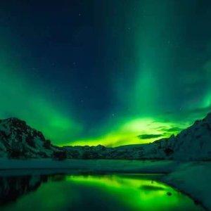 8折爆款! Pick今冬最适合你的极光之旅芬兰 冰岛 挪威 瑞典 北欧最热追光地一网打尽!