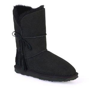 Ladies Cheshire Sheepskin 靴子