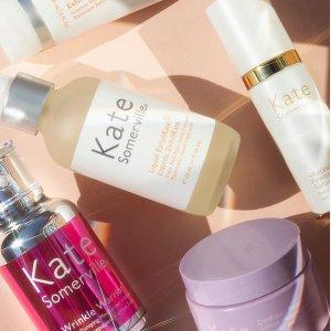 20% OffKate Somerville Skincare Sale