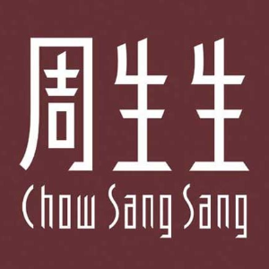 Get HK$100 Cash Voucher with HK$3,000+Chow Sang Sang Jewelry sale