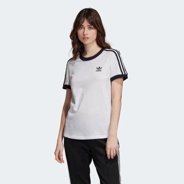 三叶草T恤