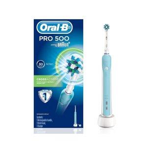 Oral-BPro 500