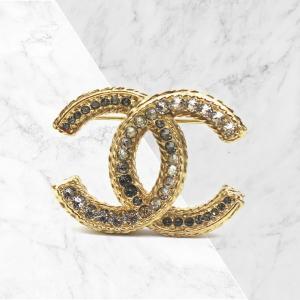 8折起+满额减£50!£490收封面款Open for Vintage 二手首饰520大促 收香奈儿、Dior、Tiffany、Cartier等