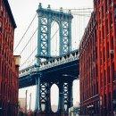 直飞$78起美国多城市 - 纽约往返机票 7-9月日期