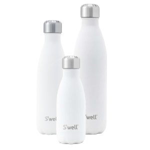 3-Bottle Hydration Surprise Set | S'well® Bottle Official | Reusable Insulated Water Bottles
