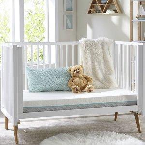 最高直减$180黑五价:buybuy Baby 黑五儿童床垫大促