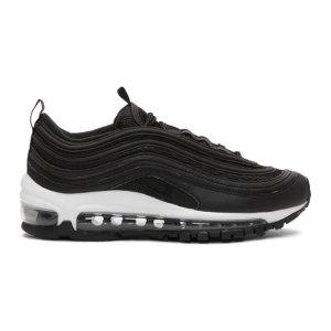 Nike黑色Air Max 97