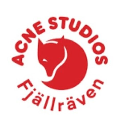再次联手 £170收联名款双肩背Acne Studios X 北极狐 梅开二度 绽放整个秋冬