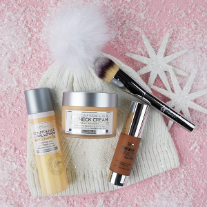 New Arrival! Starting at $24It Cosmetics New Products @ Sephora