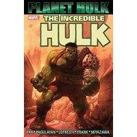 Kindle Hulk: Planet Hulk (Incredible Hulk (1999-2007))