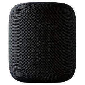 $249 (原价$349.99)黒五价:Apple HomePod 智能音箱