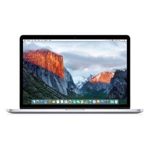 $4217 (原价$4993)回国可退税新折扣:Apple MacBook Pro 15.4 灰色