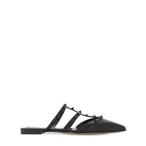 Valentino Garavani铆钉鞋