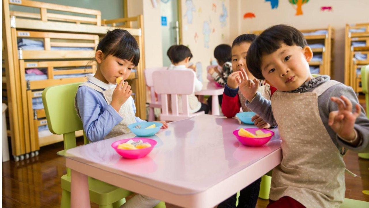 大多伦多地区幼儿园报名注册全攻略