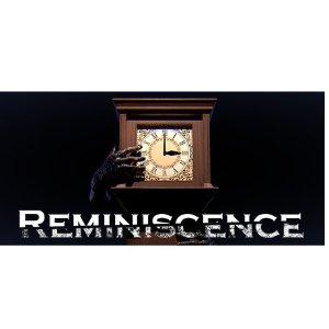 免费开玩《Reminiscence》Steam 数字版, 第一人称恐怖游戏