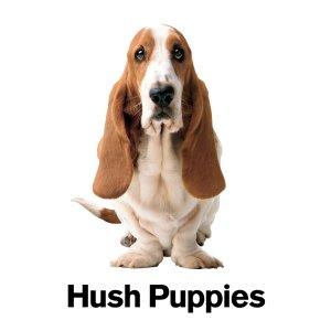 低至4折+包邮BD促销:Hush Puppies 暇步士好穿的男女鞋履优惠