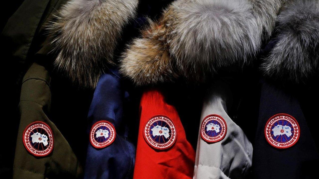 干货 | 最受欢迎羽绒服 Canada Goose 加拿大鹅,材质、款式、尺码全攻略