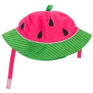 西瓜婴儿帽