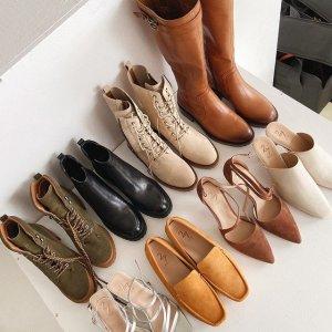 低至3折+额外7折Natualizer 折扣区美鞋折上折 平底鞋、厚底鞋$27收