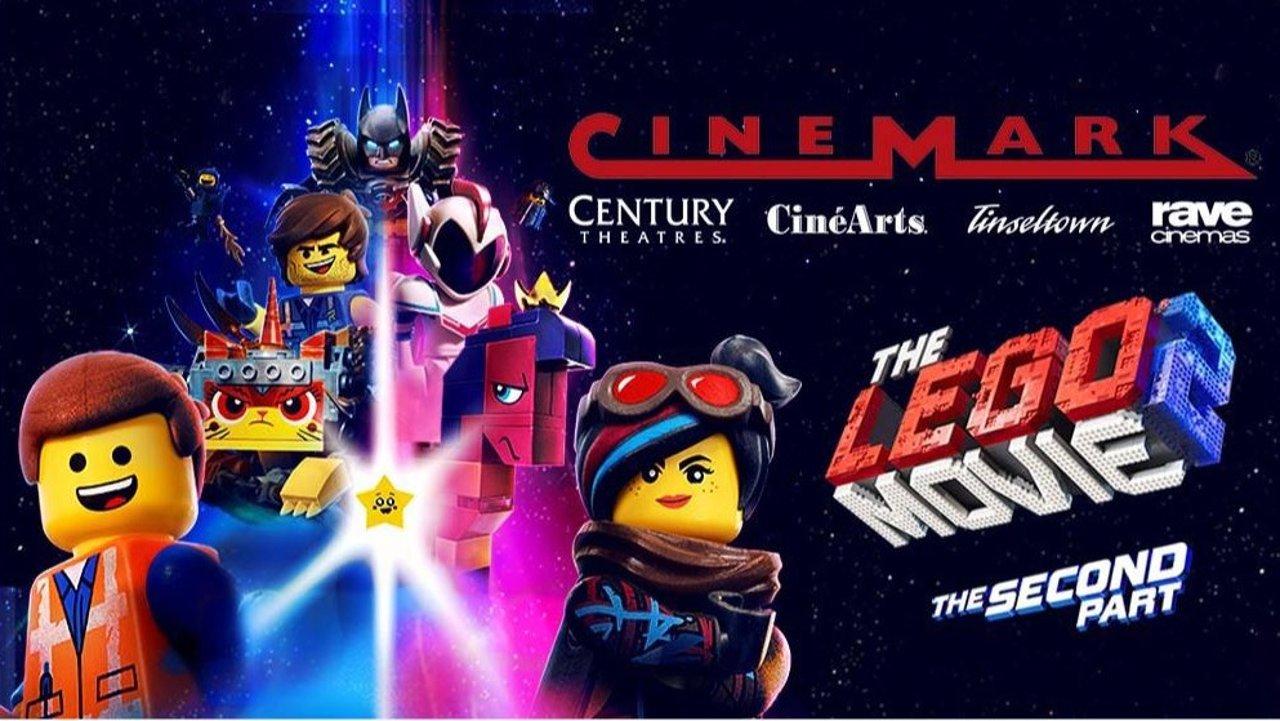 如何在首映之前看到电影?美国电影院盘点之Cinemark