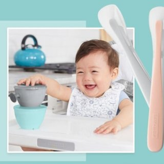 20% Off + Free ShippingSkip Hop Infant Feeding