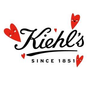 无门槛8折+送2件豪华装最后一天:Kiehl's 科颜氏好价继续 秋冬必囤高保湿霜 深层清洁白泥面膜