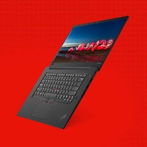 From $1487.2ThinkPad X1 Extreme 1st generation