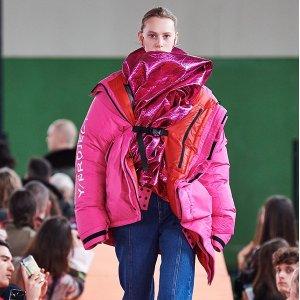 不对称剪裁,前卫的户外时尚CANADA GOOSE x Y/PROJECT 联乘系列正式发售