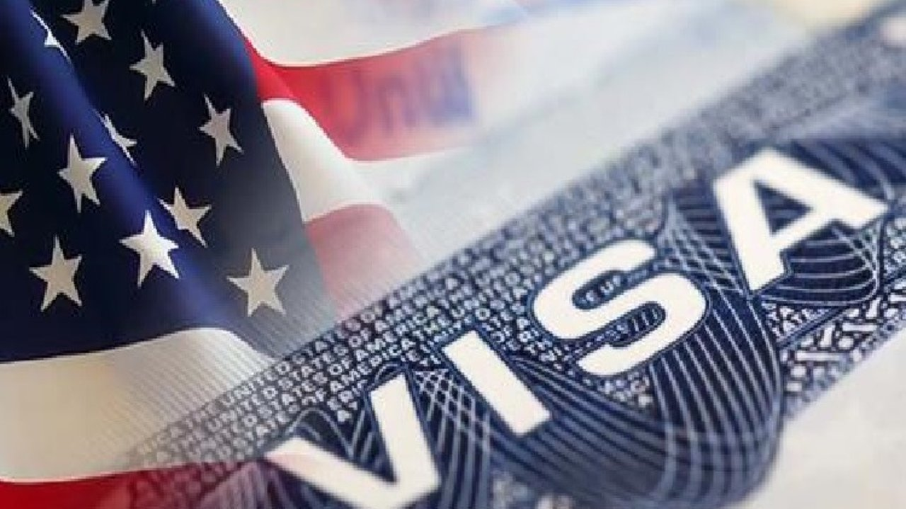 2020最新在法国如何申请美国签证?填表图文详解,预约,面签流程攻略!