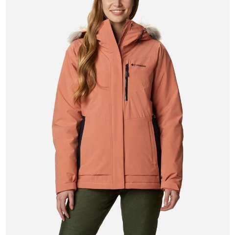 Women's Ava Alpine™ Insulated Jacket